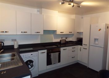 Thumbnail 2 bed semi-detached house to rent in Selborne Gardens, Nottingham