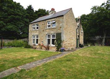 Thumbnail 4 bed property for sale in East Farm House, Temperley Grange, Corbridge, Northumberland