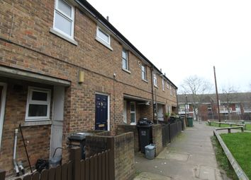 Thumbnail 1 bed flat for sale in Lions Close, Mottingham, London