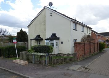 Thumbnail 1 bed property to rent in York Road, Billericay