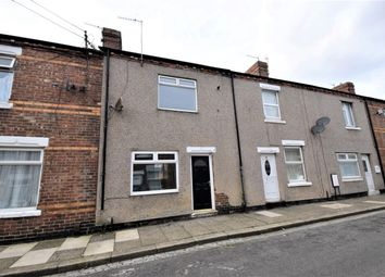 3 bed terraced house for sale in Seventh Street, Horden, County Durham SR8