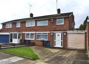 Thumbnail 3 bedroom semi-detached house to rent in Rennishaw Way, Northampton