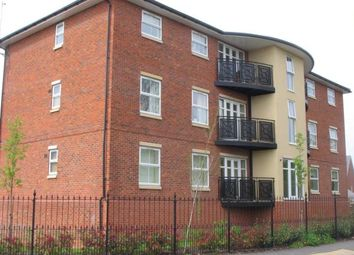 Thumbnail 2 bed flat to rent in Netherwich Gardens, Droitwich