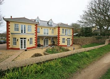 Thumbnail 5 bed detached house for sale in Devereux House, Val Fontaine, Alderney