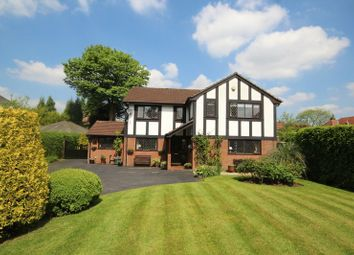Thumbnail 5 bedroom detached house for sale in Beaumonds Way, Bamford, Rochdale