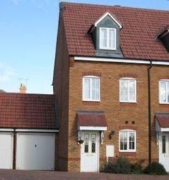 Thumbnail 3 bed terraced house for sale in Riverslea Road, Binley, Coventry