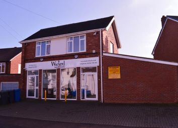 Thumbnail 2 bed detached house for sale in Main Street, Stonnall, Walsall