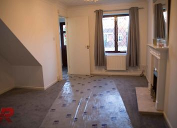Thumbnail 2 bed flat to rent in Westmorland Close, Fazeley, Tamworth