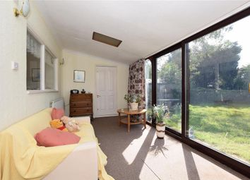 Thumbnail 3 bedroom detached house for sale in St. Leonards Way, Hornchurch, Essex