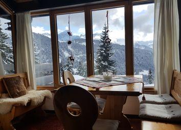 Thumbnail 2 bed duplex for sale in Gryon, Alpes Des Chaux On The Villars / Gryon Ski Domain, Switzerland