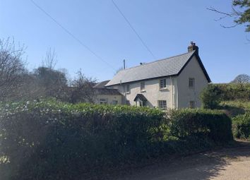 4 bed property to rent in Pennymoor, Tiverton EX16