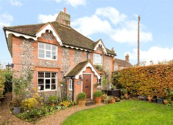 Thumbnail 3 bed detached house for sale in Flaunden, Hertfordshire