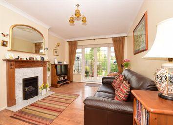 Thumbnail 2 bedroom semi-detached bungalow for sale in Foxwood Way, Longfield, Kent