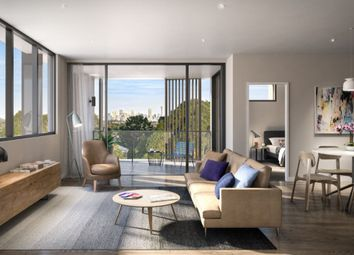 Thumbnail 1 bed flat for sale in Pinner Park Gardens, Harrow