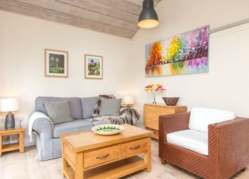 Thumbnail 1 bed barn conversion to rent in Church Road, Doynton, Bristol