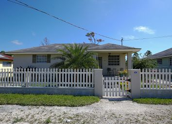 Thumbnail 2 bedroom property for sale in Adelaide Rd, Nassau, The Bahamas