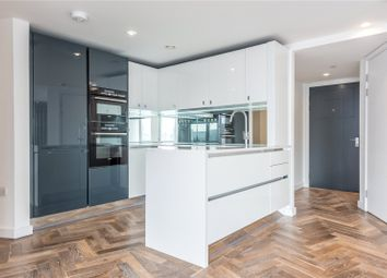 Thumbnail 2 bed flat for sale in Eagle Point, City Road, Old Street, London