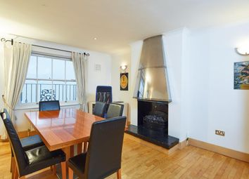 Thumbnail 3 bed terraced house to rent in Clareville Street, Kensington, London
