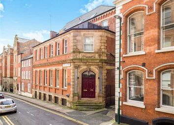 Thumbnail 2 bed flat for sale in The Warehouse, Nottingham