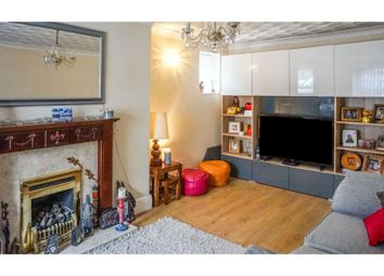 Thumbnail 2 bedroom semi-detached house for sale in Brynteg Place, Bethesda