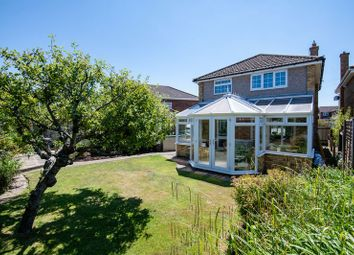 Thumbnail 3 bed detached house for sale in Berkeley Close, Hill Head, Fareham