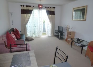 Thumbnail 1 bed flat to rent in Hounslow East, Hounslow East