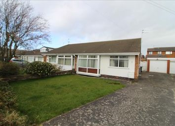 Thumbnail 2 bed bungalow to rent in Harwood Close, Stalmine, Poulton-Le-Fylde