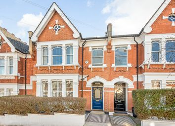 Elfindale Road, Herne Hill, London SE24. 5 bed terraced house for sale