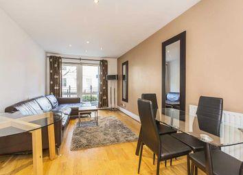 Thumbnail 2 bed flat to rent in Warren House, Beckford Close, Kensington, London