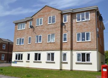 Thumbnail 2 bed flat for sale in Clerewater Place, Thatcham, Berkshire