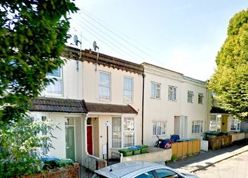 Thumbnail 1 bed terraced house to rent in 43 Alfred Street, Southampton
