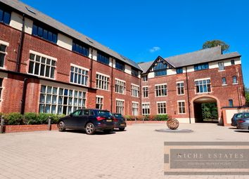 Thumbnail 4 bed flat for sale in Courtyard House, London