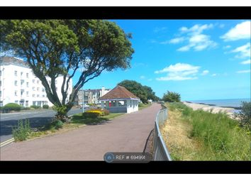 Thumbnail 1 bed flat to rent in Oulton Hall, Clacton-On-Sea