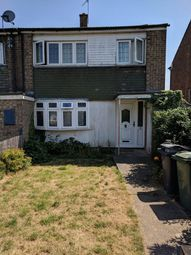 Thumbnail 3 bed end terrace house for sale in Old Pond Road, Ashford