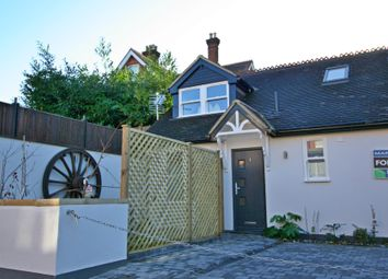 Thumbnail 2 bed semi-detached house for sale in Oakdene Road, Redhill, Surrey