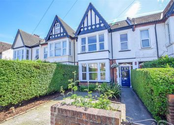 Thumbnail 5 bed terraced house for sale in Finchley Road, Westcliff-On-Sea, Essex