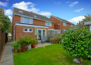 Thumbnail 4 bed semi-detached house for sale in Trent Walk, Fareham