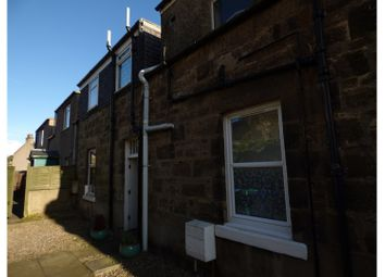 Thumbnail 3 bedroom flat for sale in James Park, Burntisland