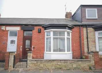 Thumbnail 2 bed cottage for sale in Marshall Street, Sunderland