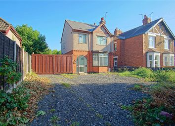 Thumbnail 3 bedroom detached house for sale in Lythalls Lane, Holbrooks, Coventry, West Midlands