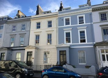 Thumbnail 2 bed flat for sale in Citadel Road, The Hoe, Plymouth, Devon