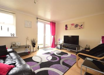 Thumbnail 2 bed flat to rent in Pamela House, Victoria Street, Staple Hill, Bristol