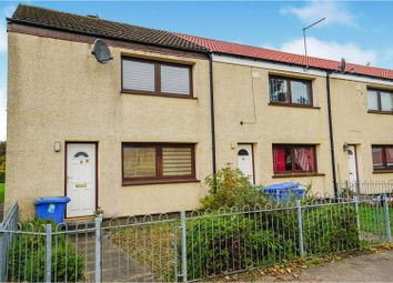 Thumbnail 2 bedroom terraced house for sale in Lewis Court, Alloa