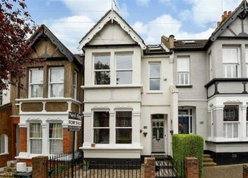 Thumbnail 5 bed terraced house for sale in St Albans Road, Woodford Green, Essex