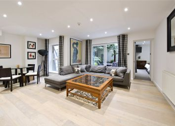 Thumbnail 1 bed flat to rent in St Georges House, 72-74 St Georges Square, London