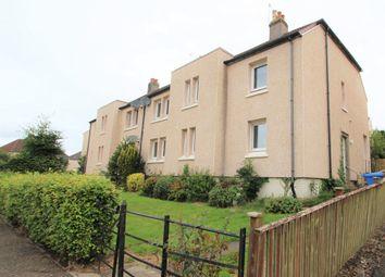 Thumbnail 3 bed flat for sale in Kenilworth Road, Lanark