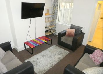 5 bed terraced house to rent in Weaste Road, Salford M5