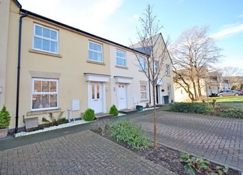 Thumbnail 4 bedroom town house to rent in Howarth Close, Sidford, Sidmouth