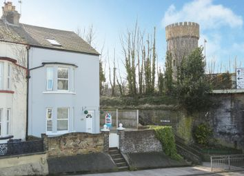 Thumbnail 4 bed semi-detached house for sale in High Street, Broadstairs