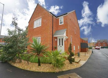 Thumbnail 3 bed detached house for sale in Chorley New Road, Heaton, Bolton
